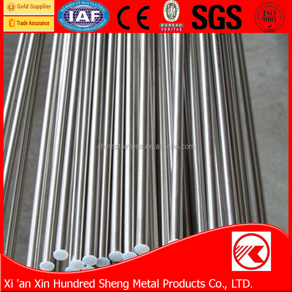 New Arrival TISCO ASTM/JIS/DIN High Quality Ansi 316 Stainless Steel Round Bar