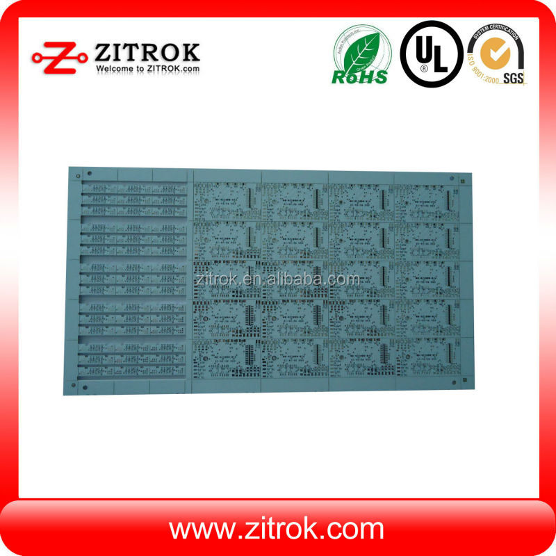 professional Shenzhen import aluminum base pcb for high power Led light