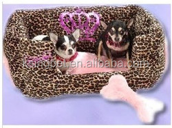 foldable pet cage durable dog soft crate