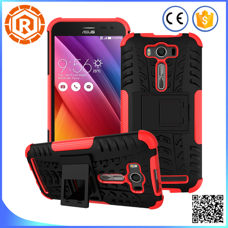 higher quality cover waterproof case for asus zenfone 2 Laser ZE500KL 5.0