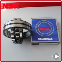 High precision NSK spherical roller bearing 23219