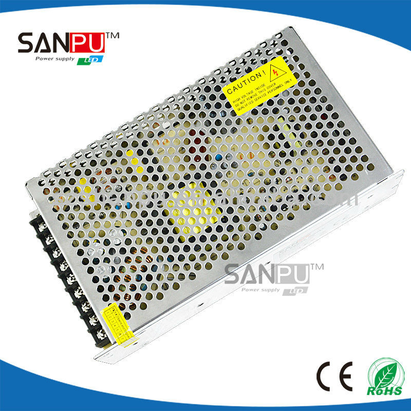 ce rohs constant voltage 350w 240v to 12vdc power supply