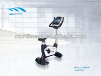 Commercial Upright Bike/Fitness Machine/Gym Equipment/Sports Machine