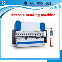 CNC Hydraulic Folding Machine 300t automatic press brake price