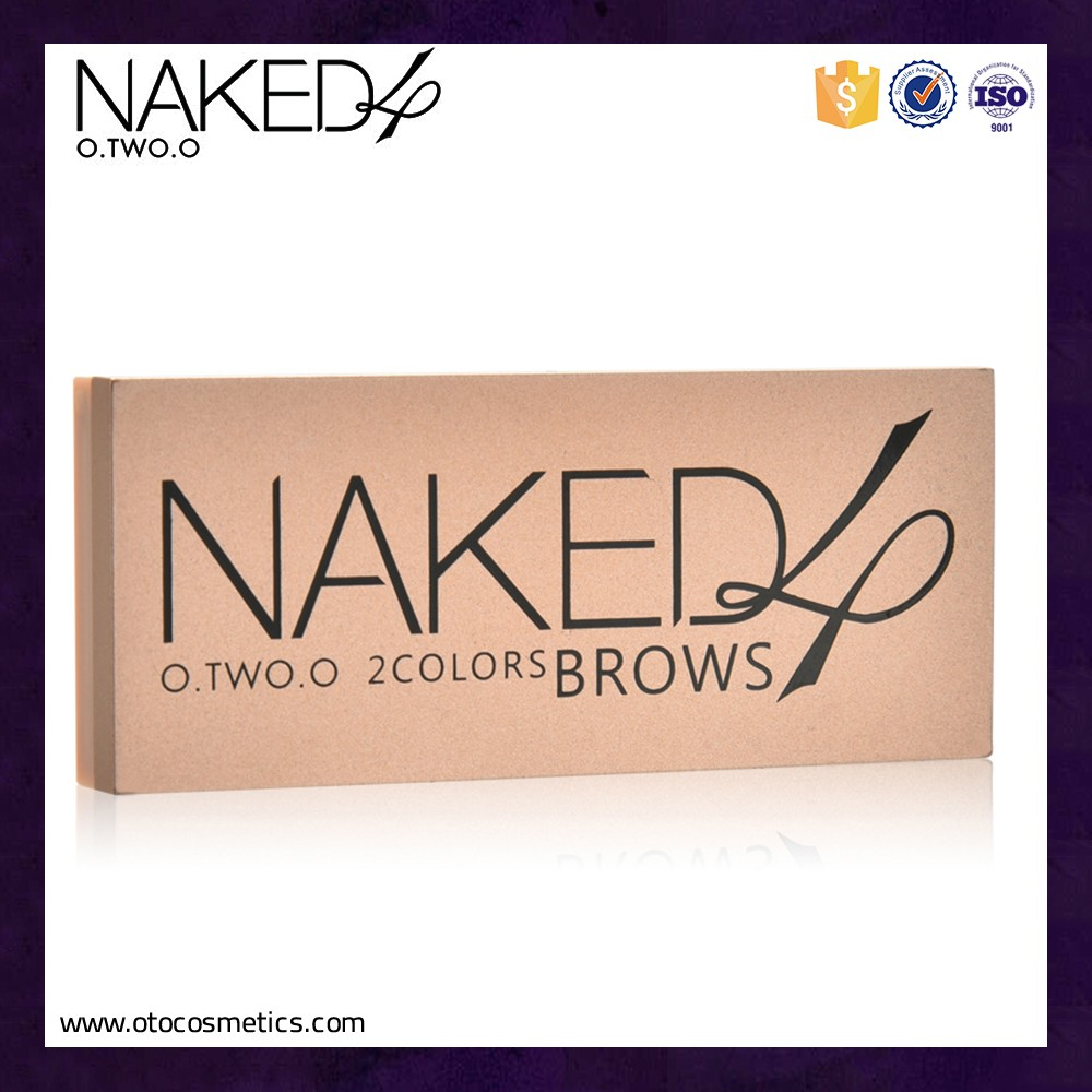 2016 Good Prices Waterproof Natural Eyebrow Pencil