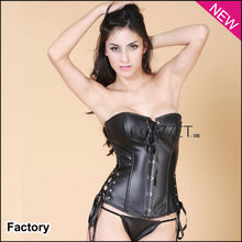 Black Leather Photos Women Hot Sex Image Girls Sexy Corset On Sale