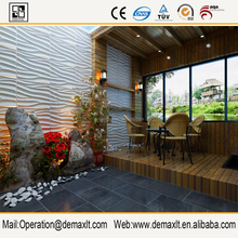 Chinese cheap country design 3D PVC wall paper for special household