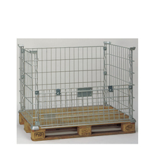 small plastic Rice Small Stacking Frame Pallet