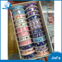 Wholesale Tape Custom Printed PVC Adhesive Tape