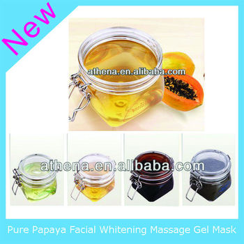 OEM Fresh Fruit Extract Mud Mask