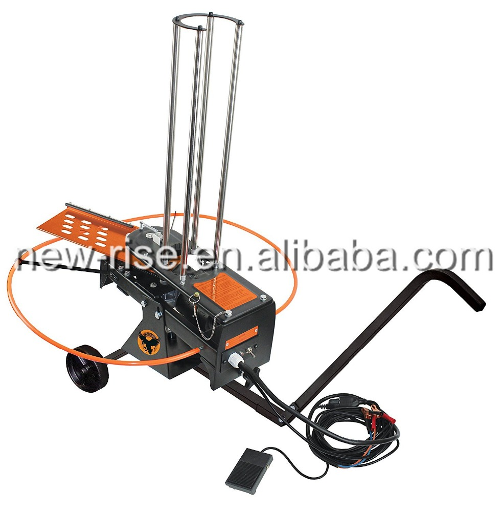 Automatic 12V Electric Clay Pigeon Target Shooting Thrower