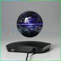 Educational toys for bady from HCNT levitating globe anti gravit starlight ball
