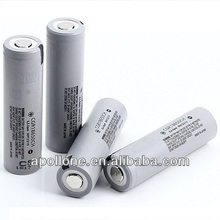 CGR18650CH rechargeable li ion cells