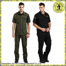 Fashion Italy camouflage military army uniform