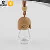 5-10ml empty human shape car vent empty car air freshener bottle