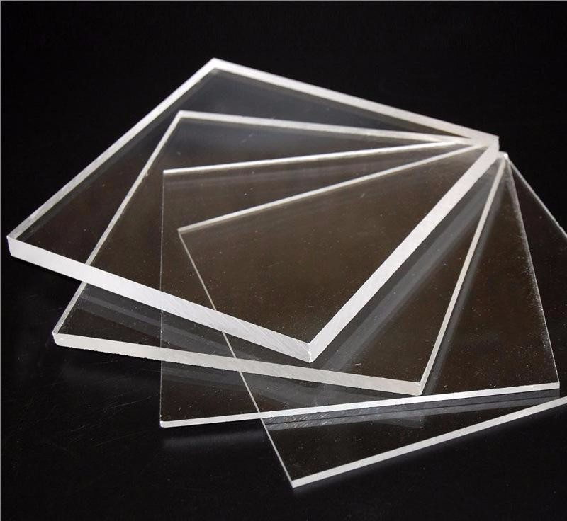 Anti Static 10mm 4 X8 4ft X 6ft Used Cheap Acrylic