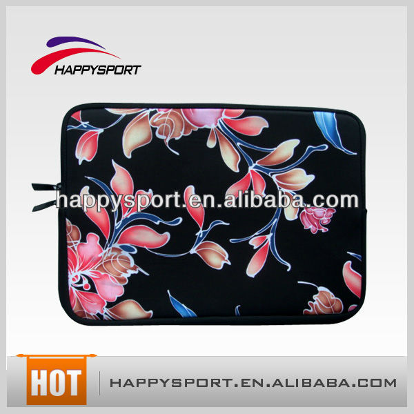 Newes functional neoprene laptop sleeve