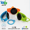 Eddystone supported bracelet beacon for ios and android Bluetooth Low Energy
