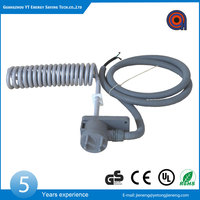 teflon immersion heater 6kw for pcb industry