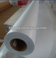 FLY 70um glossy photo lamination film, hot paper film for protection