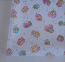 Textile Bamboo Printed Waterproof Thick Terry Cloth Fabric