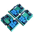 GSM sms switch board with seven relay output