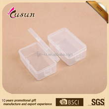 cheap plastic storage boxes small clear box