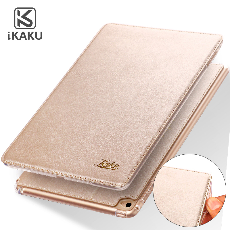 Fashion design many colors custom for ipad 2/3/4 pu leather tablet case