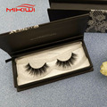 wholesale 3d mink lashes with custom packaging premium mink lashes with private label
