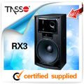 China loudspeakers Professional theater audio loudspeaker system