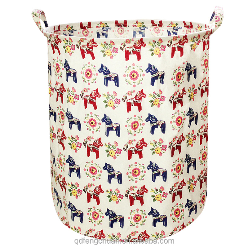 Handmade Jute Baskets : Wholesale cheap household handmade jute laundry baskets