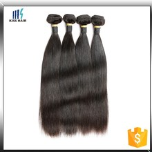 7 days return guarantee cheap wholesale cabelo indiano natural bruto