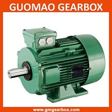 Y2 series Three Phase Induction Electric Motor With 1.5KW