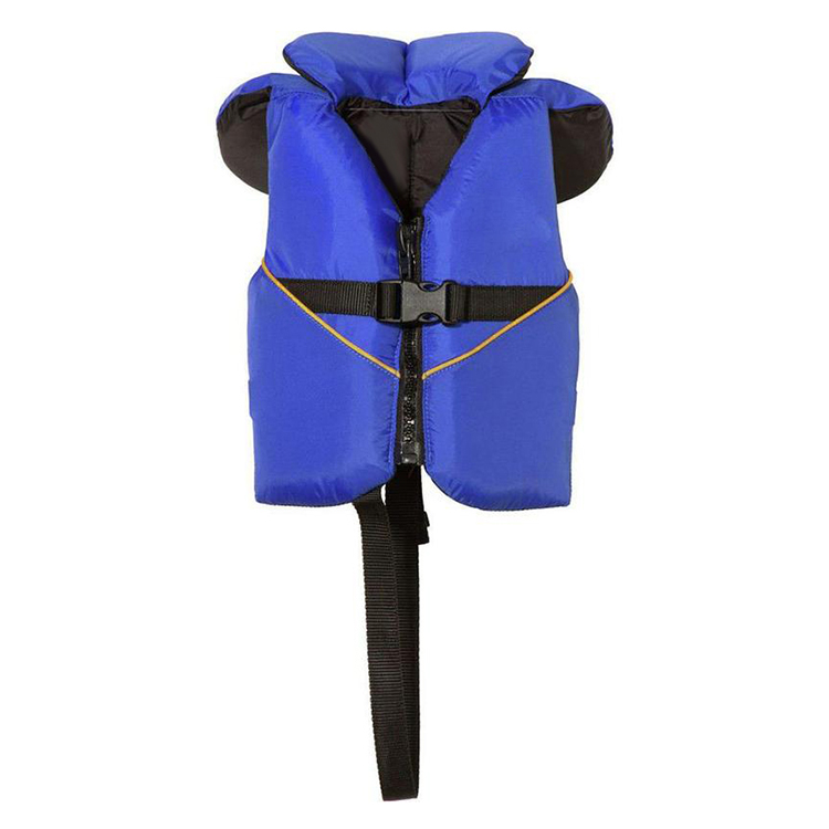 Good quality EPE Foam portable life jacket with fashion design