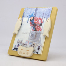 High end natural Wooden Picture Frame