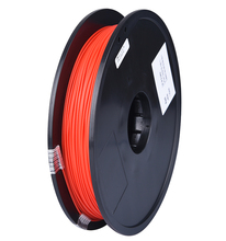 Unbreakable 3D Printer Filaments 3mm Plastic 1Kg/Roll ABS PCL PLA With Reasonable Price