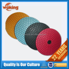 Marble Granite Stone Polishing Pads