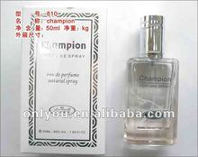 OEM/ODM smart collection perfume for man
