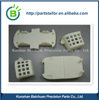 BCK0323 Precision plastic products ofr parts cnc precision engineering