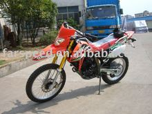 EEC 50cc dirt bike