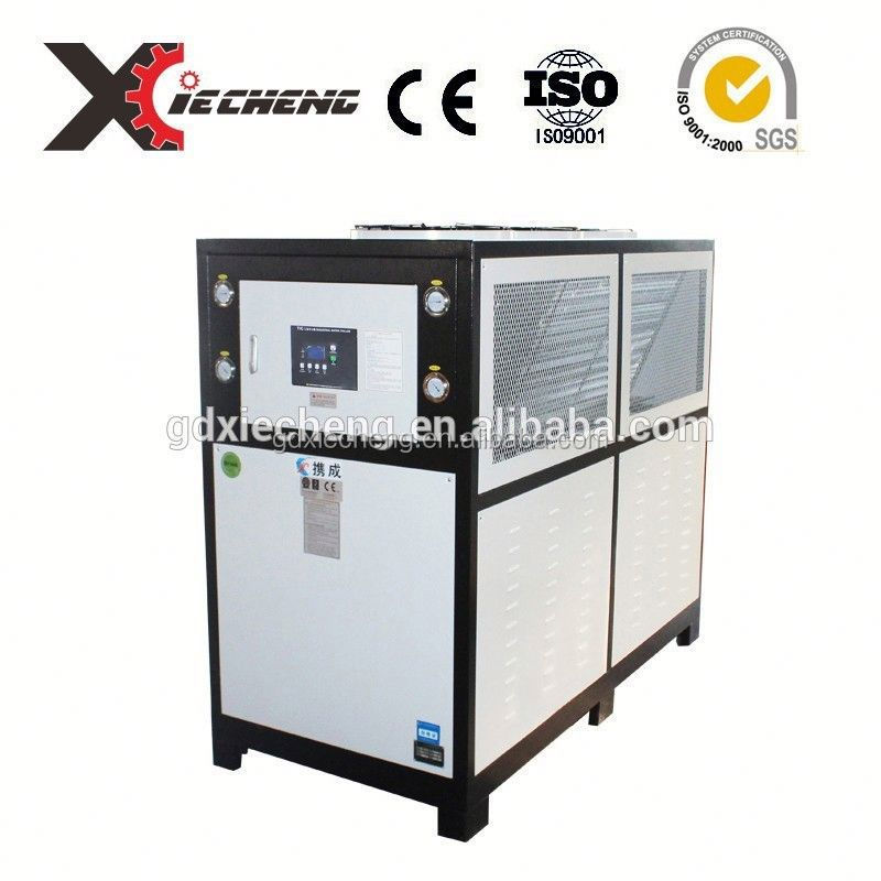 10 kw water air chiller