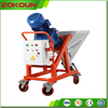 ZKPS-PL3F Indoor and outdoor use single phase cement mortar spray machine