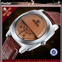 NO 9244 wholesale chocolate watch