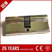 High quality brass NP yuehua key blanks with chrome