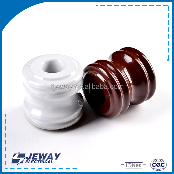 53-1 porcelain electrical line post Bus Support ceramic Insulators