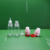 hot wholesale 5ml 10ml 15ml 20ml plastic dropper bottle pet bottle eliquid eyedrops bottle with childproof tamper proof cap