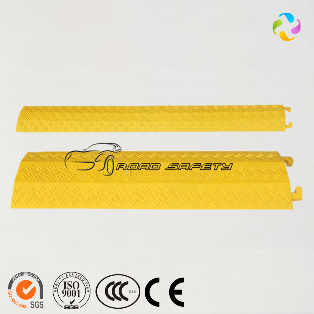 event pedestrian rubber cable cover