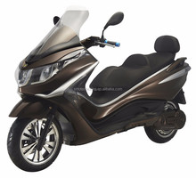 Promotion seasonal new motorcycle with a sidecar With ISO9001