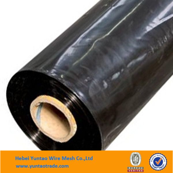 LDPE UV added plastic mulch film