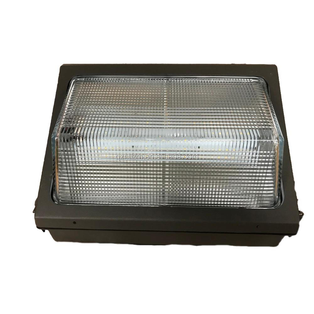 DLC4.2 Standard IP65 120W 347V Outdoor led wall pack